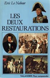 Les Deux Restaurations