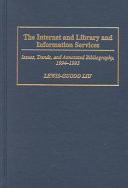 The Internet and Library and Information Services PDF