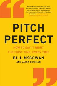 Pitch Perfect Book