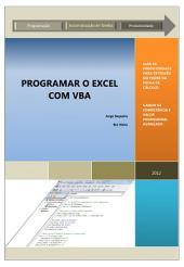 Programar o Excel com VBA