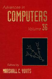 Advances in Computers: Volume 36