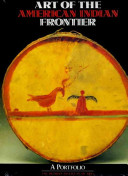 Art of the American Indian Frontier PDF