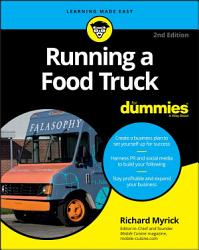 Running A Food Truck For Dummies Book PDF