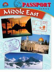 Passport Series  Middle East PDF