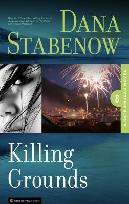 Download Killing Grounds Book
