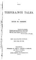 The Temperance Tales PDF