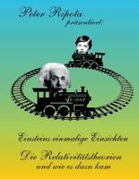 Einsteins einmalige Einsichten PDF