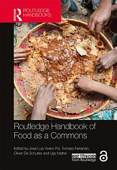 Routledge Handbook of Food as a Commons PDF