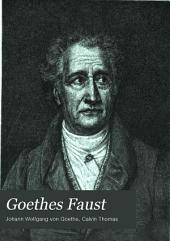 Goethes Faust: Part 1