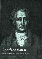 Goethes Faust  The first part PDF