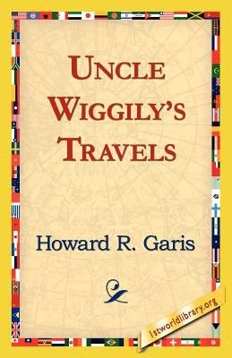 Uncle Wiggily s Travels