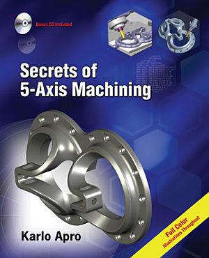 Secrets of 5 axis Machining