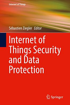 Internet of Things Security and Data Protection PDF