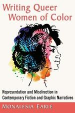 Writing Queer Women of Color