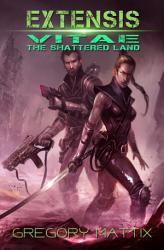 Extensis Vitae The Shattered Land Book PDF