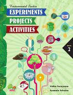 Environmental Studies: Experiments, Projects, Activities: Book 2