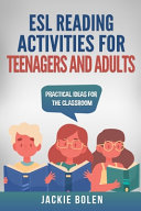 ESL Reading Activities for Teenagers and Adults PDF