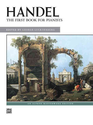 Handel    First Book for Pianists