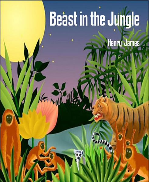Download Beast in the Jungle Book