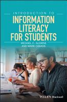 Introduction to Information Literacy for Students PDF