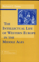 The Intellectual Life of Western Europe in the Middle Ages PDF