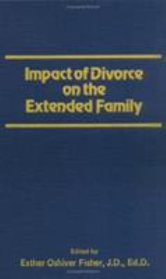 Impact of Divorce on the Extended Family PDF
