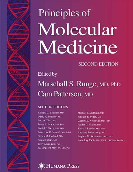 Principles of Molecular Medicine PDF