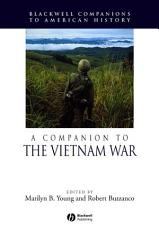 A Companion to the Vietnam War PDF