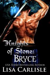 Knights of Stone: Bryce: A gargoyle shifter romance