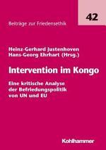 Intervention im Kongo.