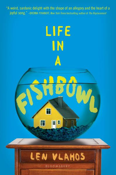 Download Life in a Fishbowl Book