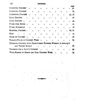 Madame Goubaud s Crochet book PDF
