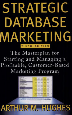 Strategic Database Marketing PDF