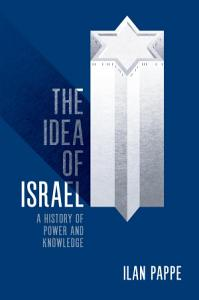 The Idea of Israel Book