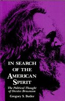 In Search of the American Spirit PDF