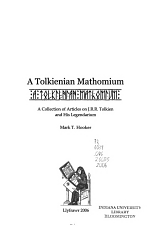 A Tolkienian Mathomium