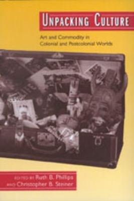 Unpacking Culture PDF