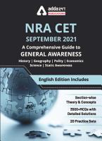 A Comprehensive Guide to General Awareness for NRA CET Exam eBook PDF