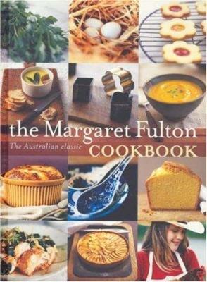 Download The Margaret Fulton Cookbook Book