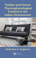 Textiles and Human Thermophysiological Comfort in the Indoor Environment PDF