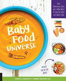 Baby Food Universe