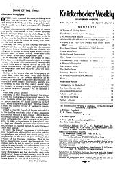 The Knickerbocker Book PDF