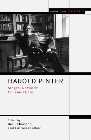 Harold Pinter PDF