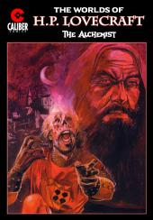 Worlds of H.P. Lovecraft #1: The Alchemist