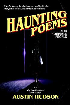 Haunting Poems for Horrible People PDF