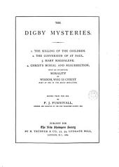 The Digby Mysteries ...
