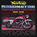 Norton Dominator Performance Portfolio 1949-1970