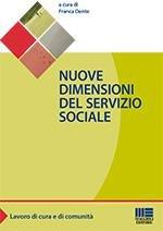 Nuove dimensioni del servizio sociale PDF