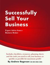 Successfully Sell Your Business PDF