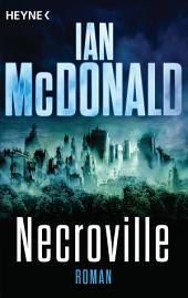 Necroville: Roman